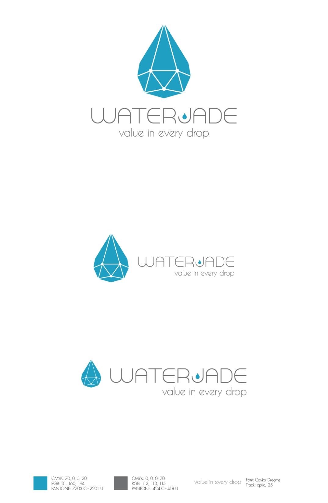 Logo waterjade